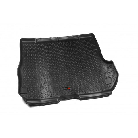 Cargo Liner, Black; 93-98 Jeep Grand Cherokee ZJ - EZ Wheeler