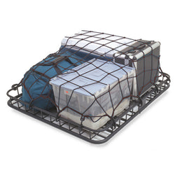 Universal Cargo Net, Rugged Ridge, Roof Rack Stretch Net 13551.30 - EZ Wheeler