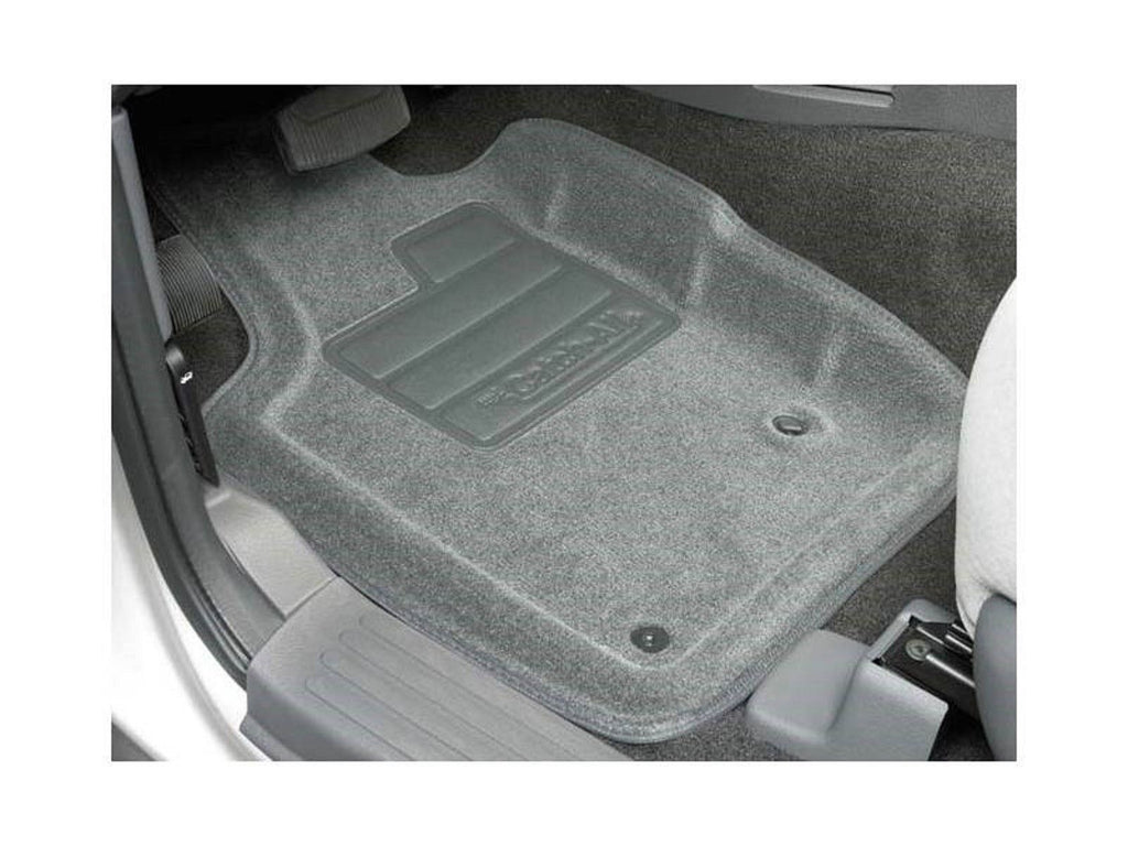 602524 Lund Nifty 2 Piece Truck Carpet Floor Mats Liners Ford Ranger 93 01