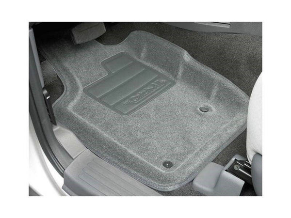602524 Lund Nifty 2 piece truck carpet floor mats liners ford ranger 93-01 - EZ Wheeler