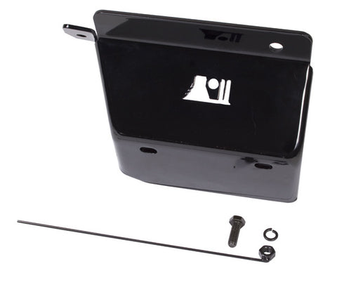 Rugged Ridge - Steering Box Skid Plate - 97-06 Jeep Wrangler TJ - EZ Wheeler