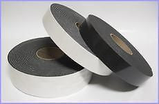 Gaska - Foam Truck Cap Topper Mounting Tape Seal - (TP150) - EZ Wheeler