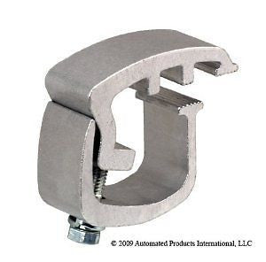 API - 4 Rocker Style Long Reach Ford Truck Cap Mounting Clamps (AC1031-4) - EZ Wheeler