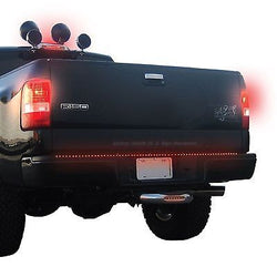 APC - 60 inch Tailgate/Brake LED Light Bar - Line of Fire Style