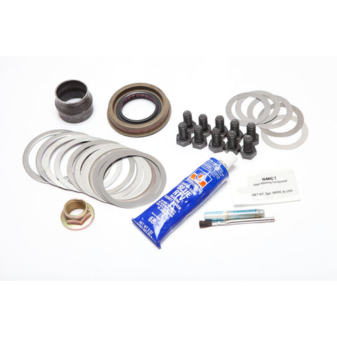 Mini Install Kit for d44 J - EZ Wheeler