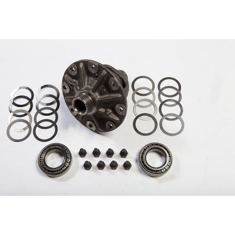 Trac Loc Clutch Pack, For Dana 36 - EZ Wheeler