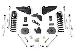 2014-15 Ram 2500 4in Lift System - GAS