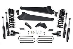 13-14 Ram 3500 6.5 Rplmt Rad Arm Kit-dsl