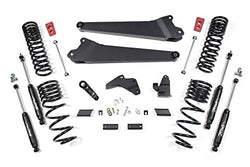 14 Ram 2500 5.5in Rplmt Rad Arm Kit -Gas