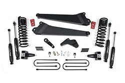 13-14 Ram 3500 5.5 Rplmt Rad Arm Kit-GAS