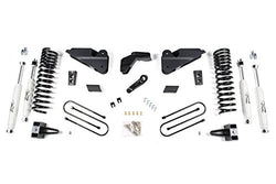 "2013-14 Ram 3500 5.5"" Lift System - GAS"