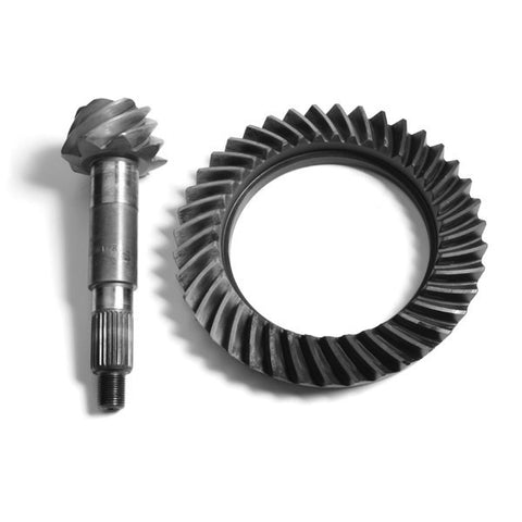 Reverse Ring and Pinion Gear Set, For Dana 44, 5.38 Ratio - EZ Wheeler