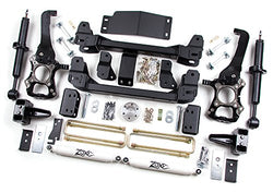 09-12 Ford F150 6in Suspension System