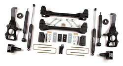 09-10 Ford F150 2wd 6in Kit