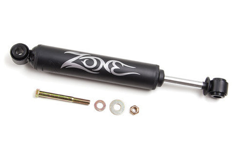 Zone Off Road - Steering Stabilizer - 07-17 Jeep Wrangler JK (ZON7410) - EZ Wheeler