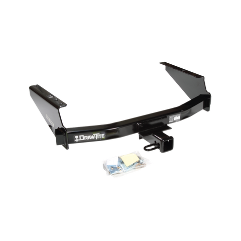 Draw Tite - Class IV Trailer Hitch - 97-07 Ford F150/F250/F350 (75740) - EZ Wheeler