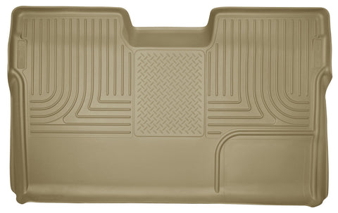 Husky Liners | 2nd Seat Floor Liner (Full Coverage) 19333