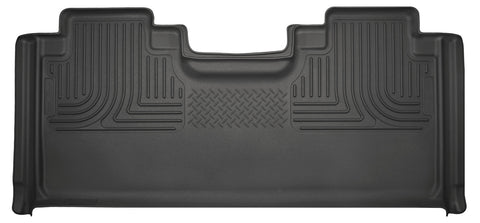 Husky Liners | 2nd Seat Floor Liner (Full Coverage) 19361