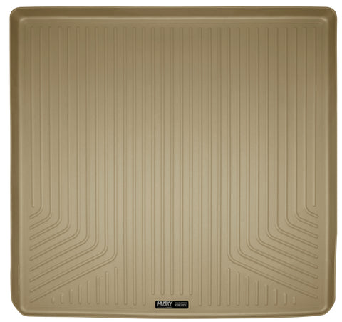 Husky Liners | Cargo Liner Behind 2nd Seat 28213