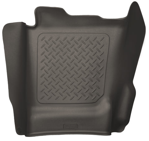 Husky Liners | Center Hump Floor Liner 53150 - EZ Wheeler