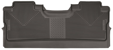 Husky Liners | 2nd Seat Floor Liner (Footwell Coverage) 53470 - EZ Wheeler