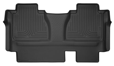 Husky Liners | 2nd Seat Floor Liner (Full Coverage) 53851 - EZ Wheeler