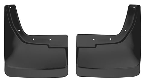 Dually Husky Liners | Rear Mud Guards 57051 - EZ Wheeler