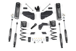"2014-15 Ram 2500 5.5"" Lift System - Gas"