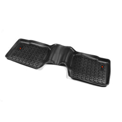 Outland - Rear Floor Liners - 11-14 Ford Explorer (398295214) - EZ Wheeler