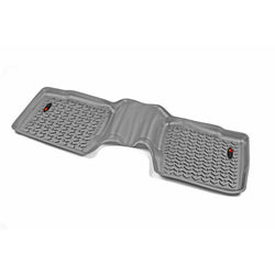 Outland - Rear Floor Liners - 11-14 Ford Explorer (398495214) - EZ Wheeler