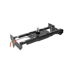 Draw Tite - Gooseneck Trailer Hitch - 99-16 Ford F250/F350 (9460-48) - EZ Wheeler
