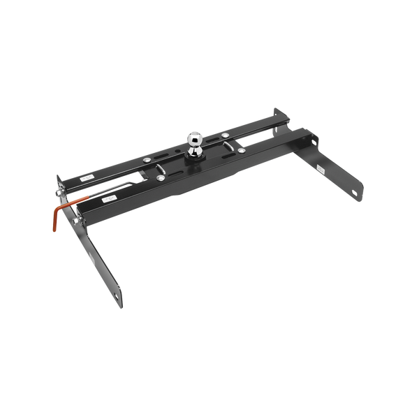 Draw Tite - Under-Bed Gooseneck Trailer Hitch - 04-14 Ford F150 (9465-37) - EZ Wheeler