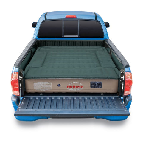 AirBedz - Original Truck Bed Air Mattress (PPI 302) - EZ Wheeler