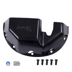 Rugged Ridge - Differential Skid Plate - Dana 35 - EZ Wheeler