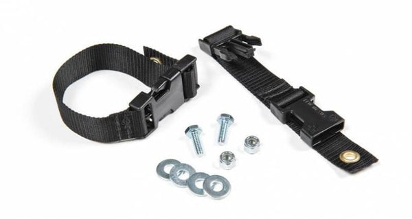 JKS - Sway Bar Lanyard Kit Jeep Wrangler JK (2039) - EZ Wheeler