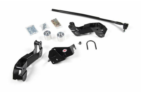 JSPEC - Advanced Geometry Upgrade Kit - 07-17 Jeep Wrangler JK (2450) - EZ Wheeler
