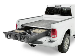 DECKED™ Drawer System (DR5) FITS 03-21 RAM 2500 & 3500 8 Foot