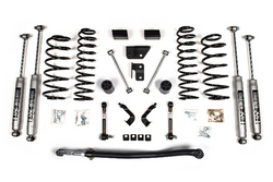 "3"" Lift Kit FITS 18-20 Jeep Wrangler JL"