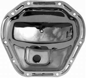 Chrome Differential Cover - Dana 60 - EZ Wheeler