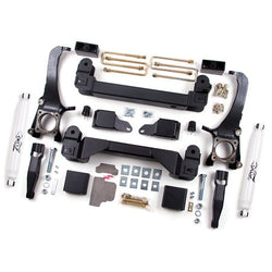 07-15 Toyota Tundra 5in Suspension Kit