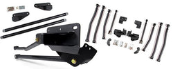 BDS Suspension - 05-15 Super Duty Radius Arm Kit - EZ Wheeler