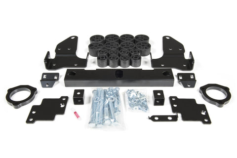 "Zone Offroad - 2.75"" Combo Lift Kit - 15 Colorado/Canyon (ZONC1257) - EZ Wheeler"