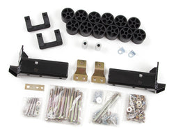 "Zone Offroad - 4"" Combo Lift Kit - 07-10 Chevy/GMC (ZONC1400)"