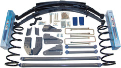 "BDS Suspension - 5"" Long Arm Lift Kit - 94-99 Dodge 1500 - EZ Wheeler"