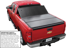 Extang - EnCore Tonneau Covers - EZ Wheeler