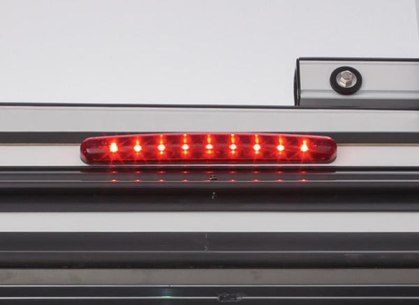 A.R.E. - DCU Truck Cap Third Brake Light - Red lens (22027) ARE - EZ Wheeler