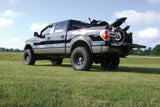 "Zone Offroad - 6"" Suspension System - 14 Ford F150 2WD (F43) - EZ Wheeler"