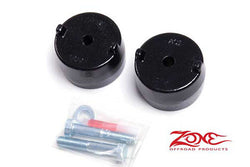 "Zone Offroad - 2"" Leveling Lift Kit - 05-17 Ford F250/350 (F1201) - EZ Wheeler"