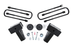 "Zone Offroad - 2"" Lift Kit - 11-15 Ford F250 (ZONF45) - EZ Wheeler"