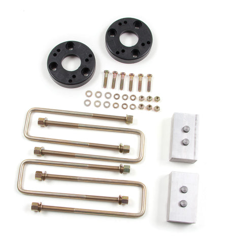 "Zone Offroad - 2"" Suspension Lift Kit - 09-14 Ford F150 (ZONF1213) - EZ Wheeler"